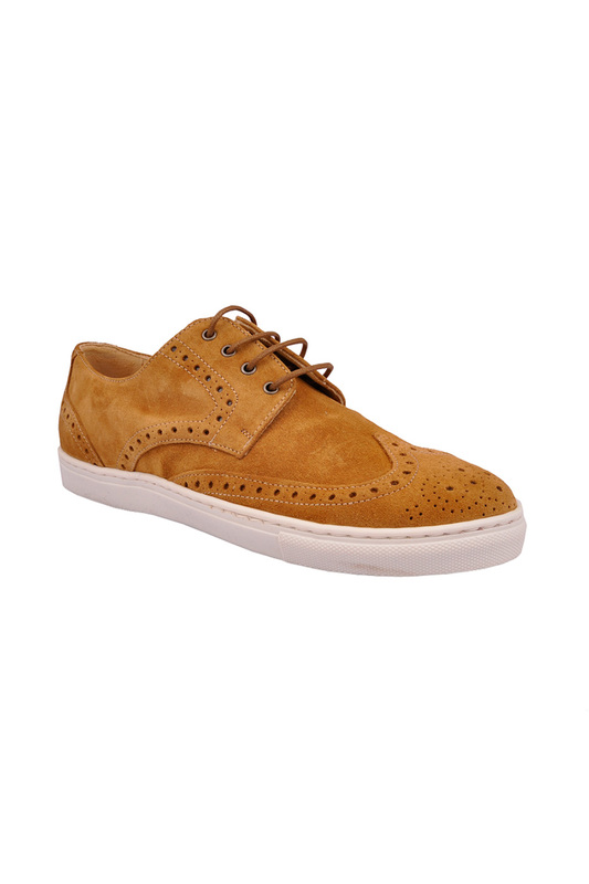 low shoes SOTOALTO BY BROSSHOES low shoes