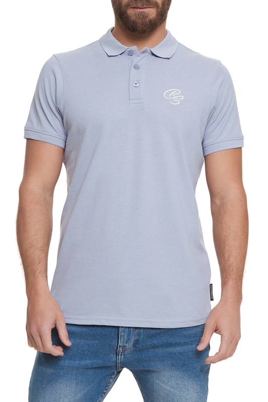 купить polo t-shirt CROSSHATCH polo t-shirt дешево