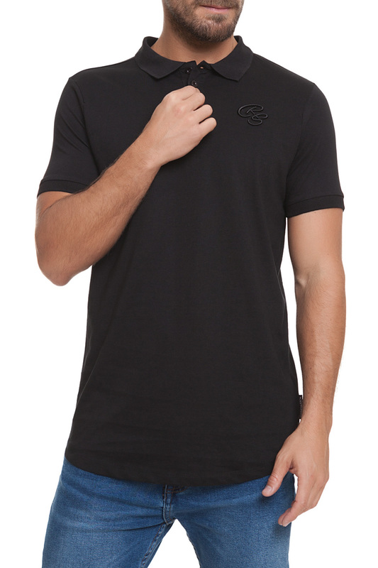 polo t-shirt CROSSHATCH