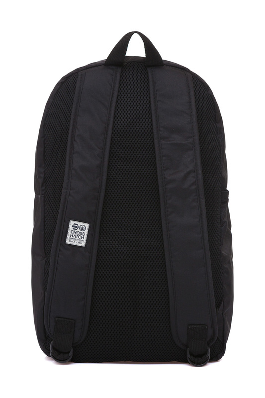 backpack CROSSHATCH backpack