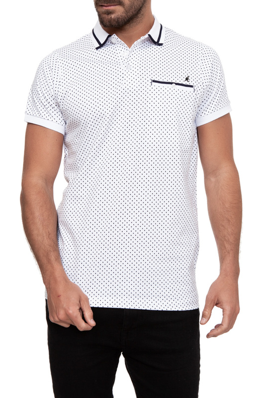купить polo t-shirt KANGOL polo t-shirt дешево