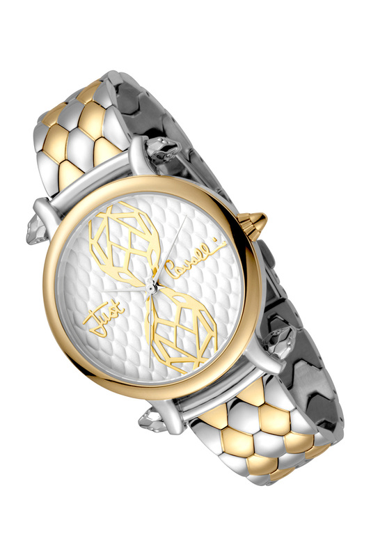 watch Just Cavalli watch