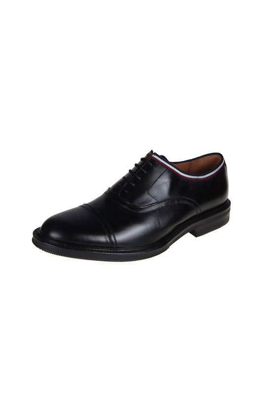 Фото - shoes Malatesta цвет black