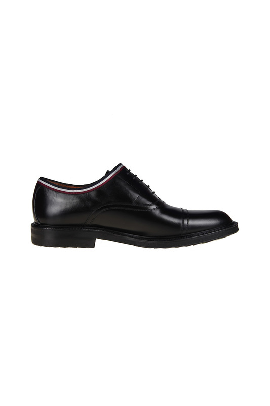 Фото 2 - shoes Malatesta цвет black