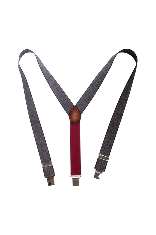 suspenders MEN'S HERITAGE