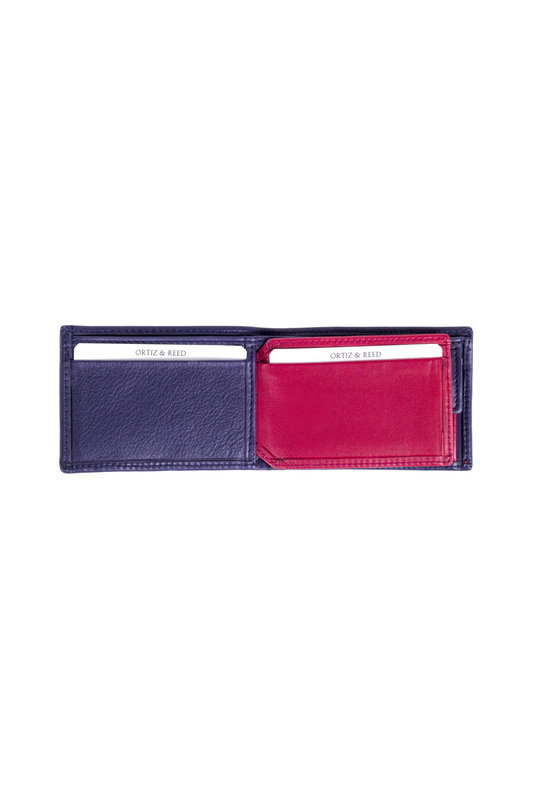 Wallet ORTIZ REED Wallet