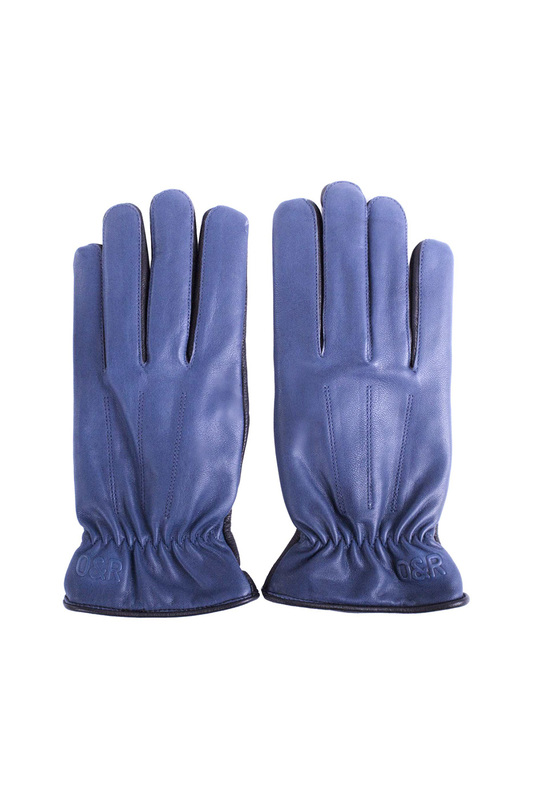 Gloves ORTIZ REED Gloves white gloves and collards