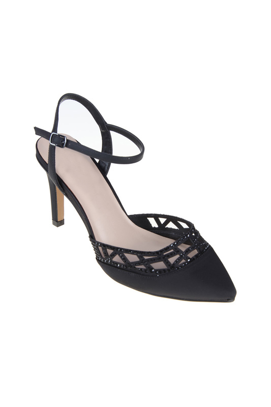 high heels sandals SARAH LONDON high heels sandals wetkiss thin heels pumps plus size 34 48 sexy stiletto high heels shoes woman pointed toe shallow fashion ladies party shoes