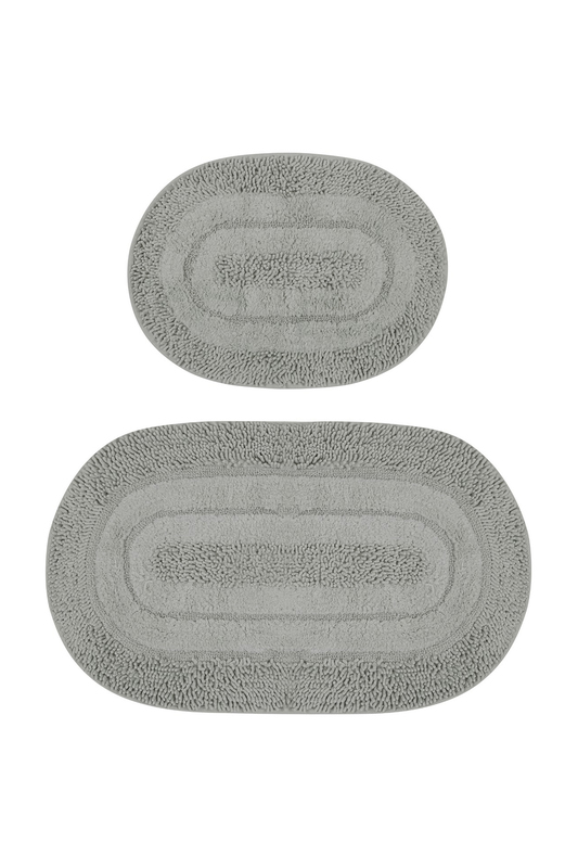 Bathmat Set, 2 Pieces Beverly Hills Polo ClubBathmat Set, 2 Pieces