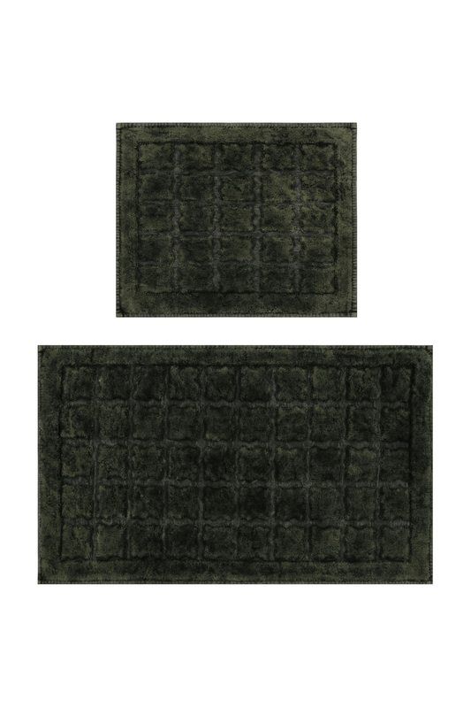 Bathmat Set, 2 Pieces Beverly Hills Polo Club