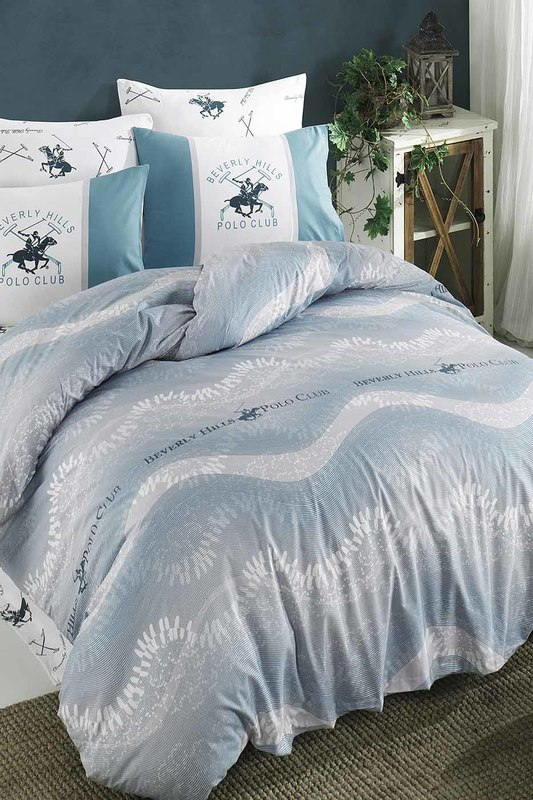 Single Quilt Cover Set Beverly Hills Polo Club Single Quilt Cover Set cover co147 06