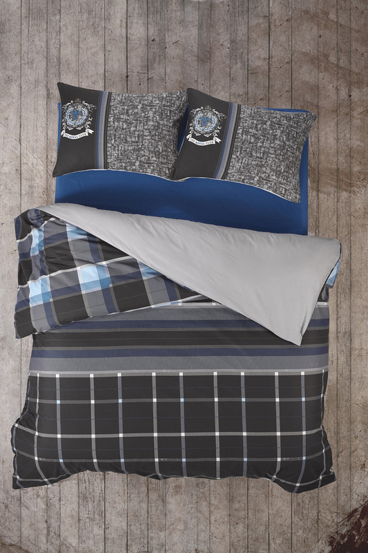 Quilt Cover Set, euro Cotton box