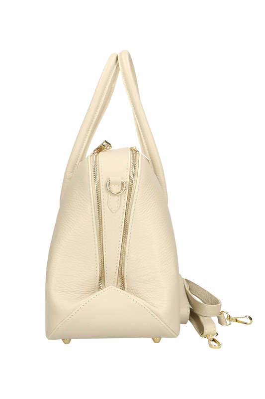 Фото 11 - bag AMYLEE цвет beige