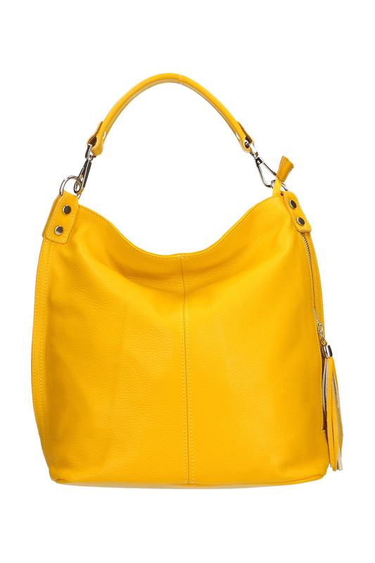 Фото 7 - bag AMYLEE цвет yellow