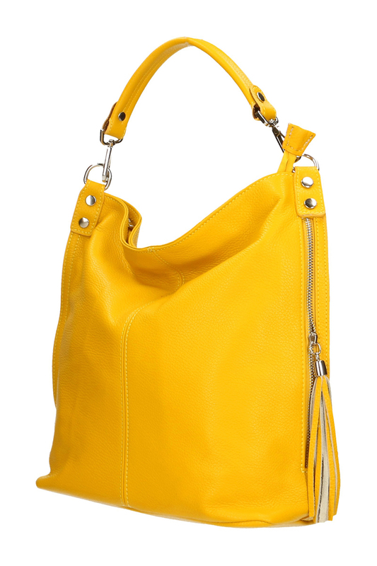 Фото 8 - bag AMYLEE цвет yellow