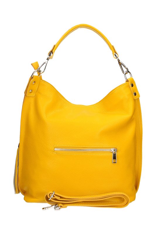 Фото 9 - bag AMYLEE цвет yellow