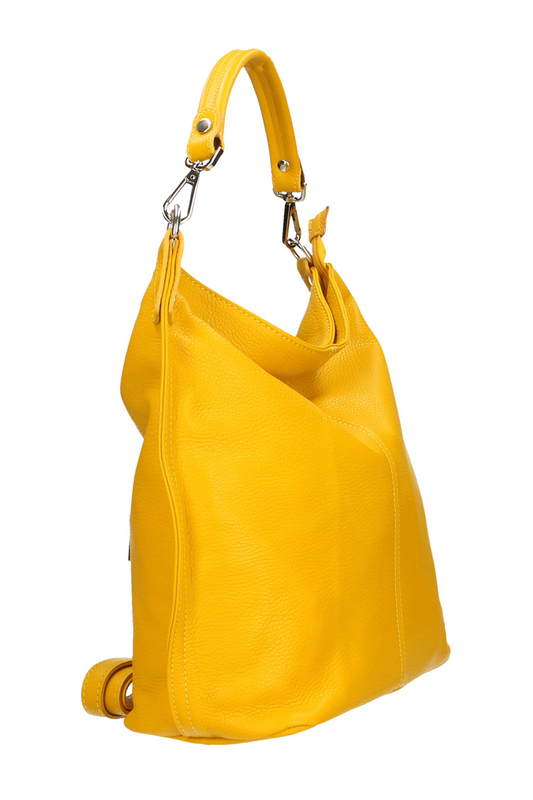 Фото 10 - bag AMYLEE цвет yellow