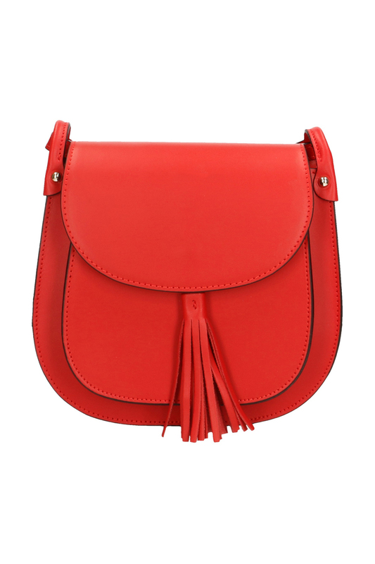 Фото 7 - bag AMYLEE цвет red