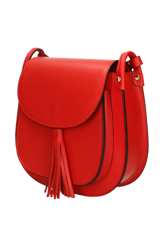 Фото 8 - bag AMYLEE цвет red