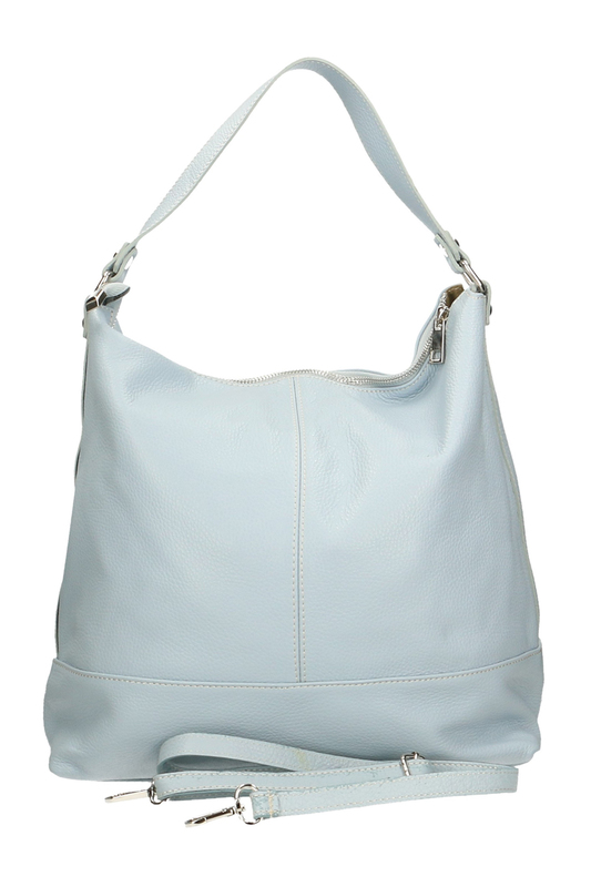 Фото 9 - bag COSTILDE цвет light blue
