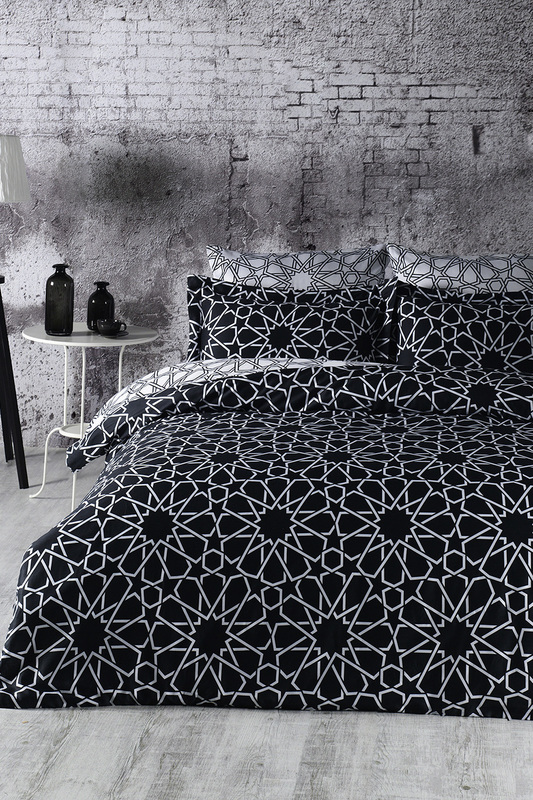Single Quilt Cover Set Primacasa by Turkiz Single Quilt Cover Set