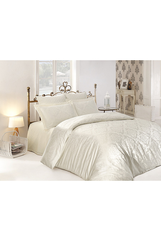 Double Quilt Cover Set, euro Primacasa by Turkiz Double Quilt Cover Set, euro
