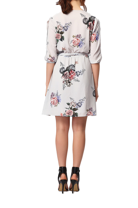 dress ZIBI LONDON dress