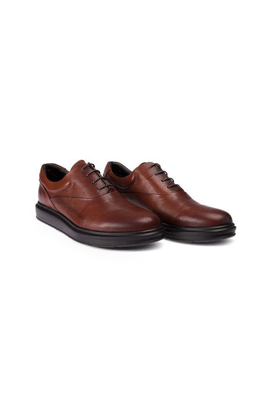 Фото - low shoes Deery цвет brown