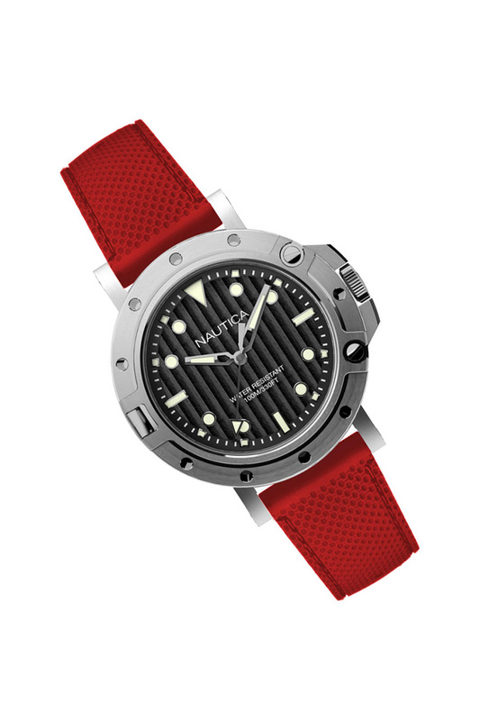 WATCHES Nautica WATCHES цена