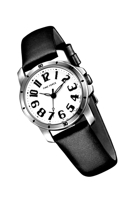 WATCHES TIME FORCE