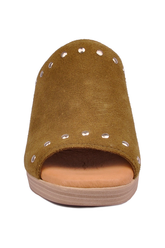 clogs SOTOALTO BY BROSSHOES clogs