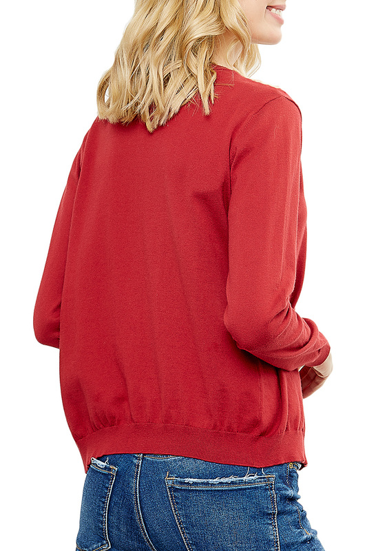 twin-set: pullover, cardigan MANODE twin-set: pullover, cardigan