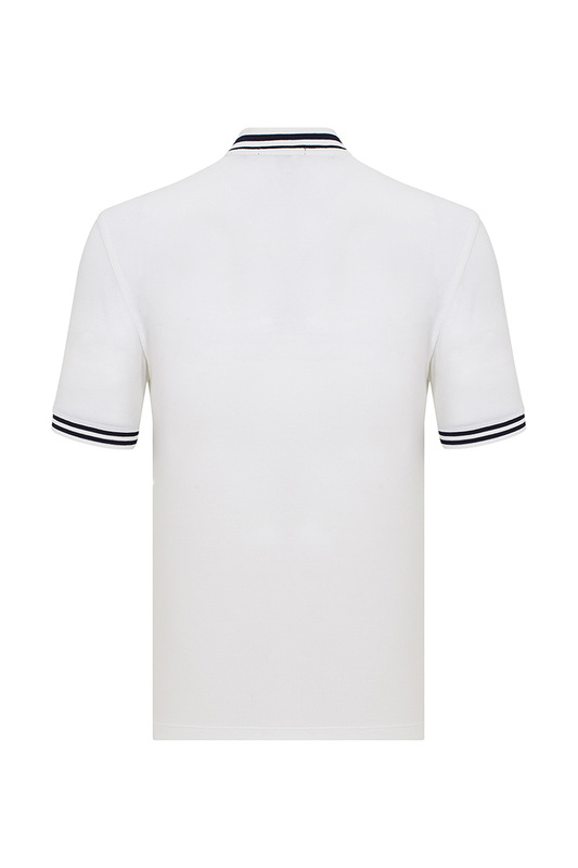 Polo t-shirt JIMMY SANDERS Polo t-shirt