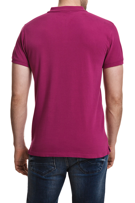 polo t-shirt Javier Larrainzar polo t-shirt