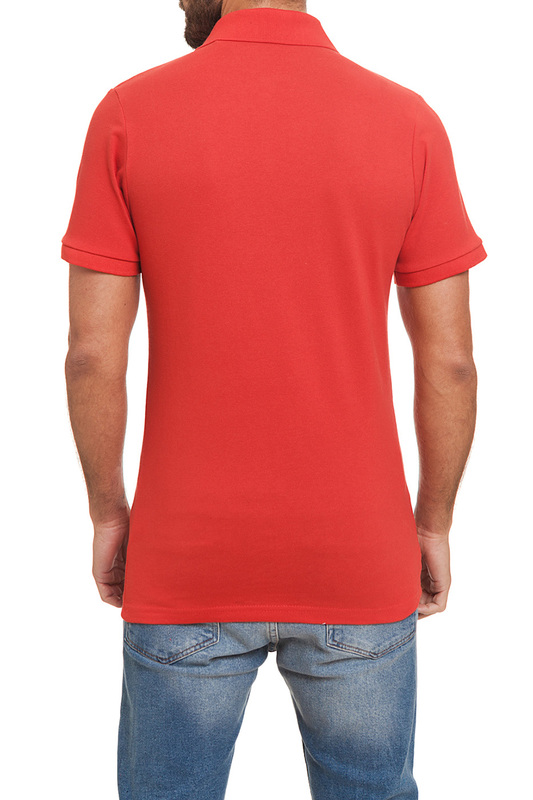 polo t-shirt CANADIAN PEAK polo t-shirt
