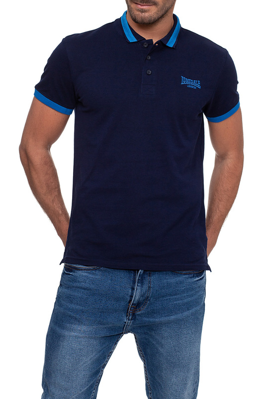 polo t-shirt Lonsdale