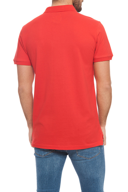 polo t-shirt Lonsdale polo t-shirt