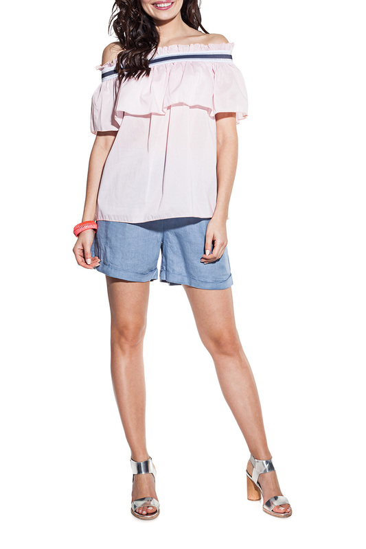 blouse Cosmo blouse blouse 0800701 23