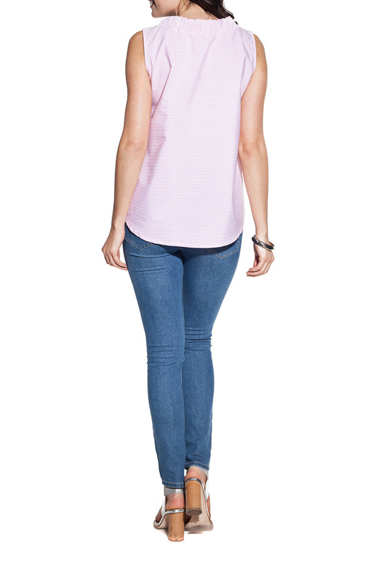 blouse Cosmo blouse