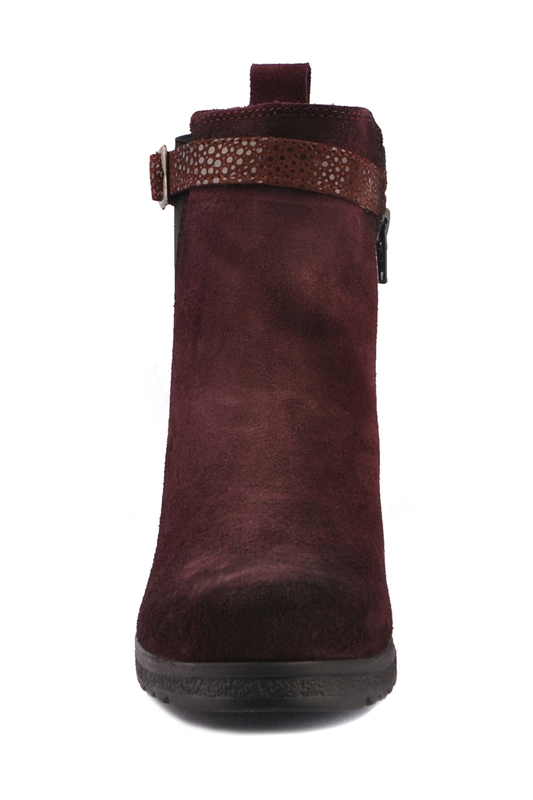 ankle boots CUMBIA BY BROSSHOES ankle boots