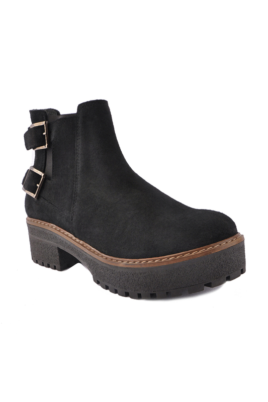 ankle boots SOTOALTO BY BROSSHOES