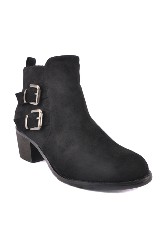 ankle boots KYLIE BY BROSSHOES