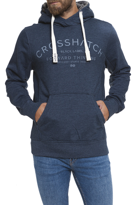 sweatshirt CROSSHATCH