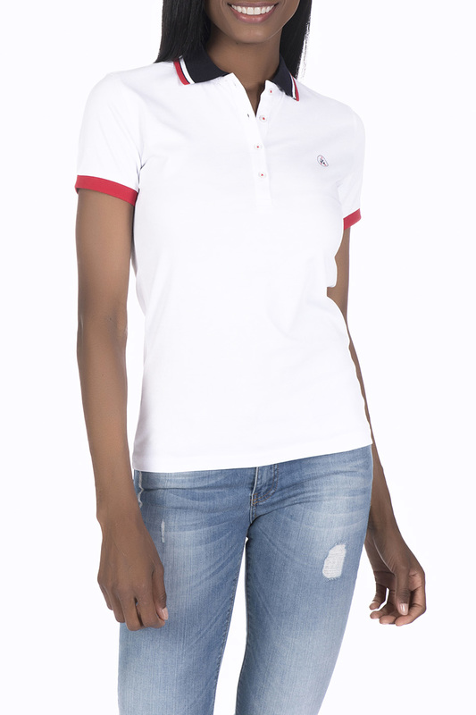 Polo t-Shirt GIORGIO DI MARE Polo t-Shirt цена