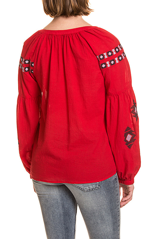 blouse Tom Tailor Contemporary blouse