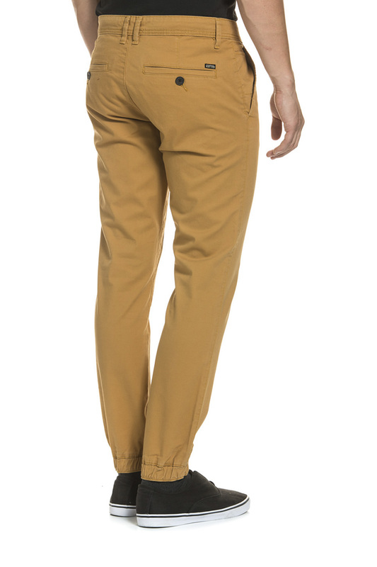 trousers Tom Tailor Denim trousers