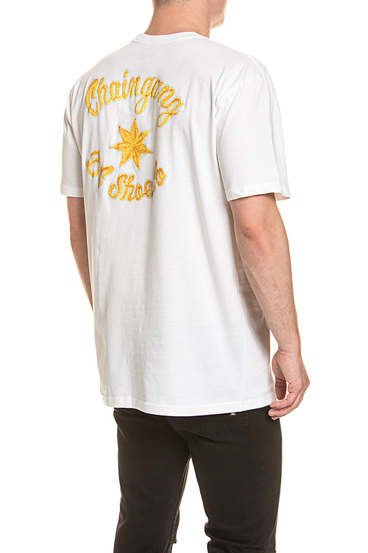 t-shirt DC Shoes t-shirt