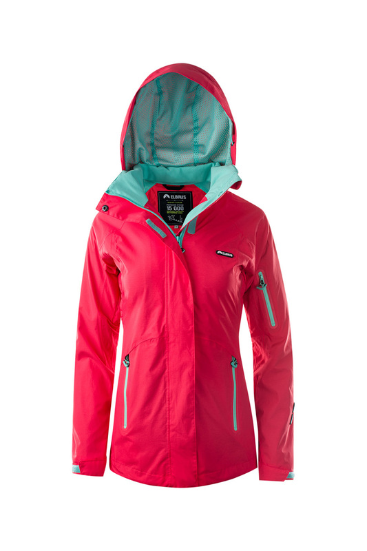 light jacket Elbrus light jacket
