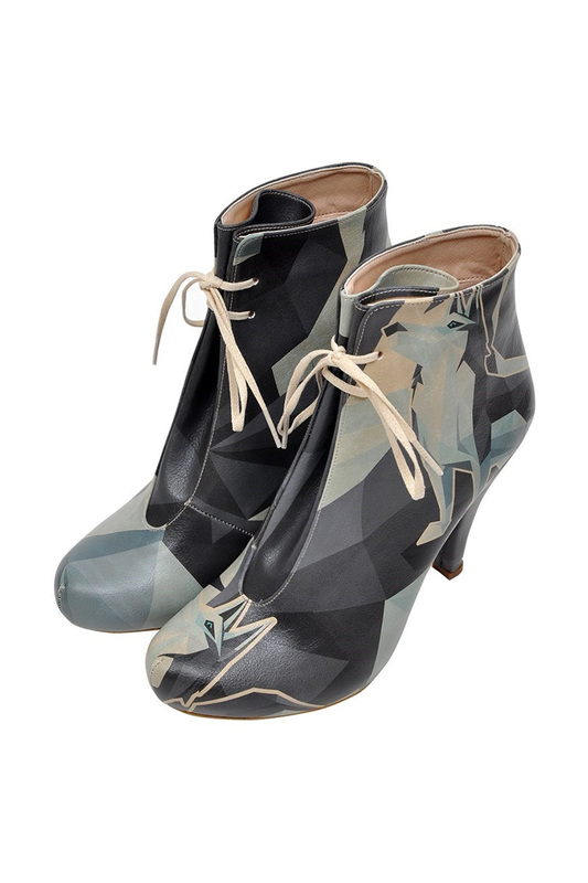 ankle boots Dogo ankle boots