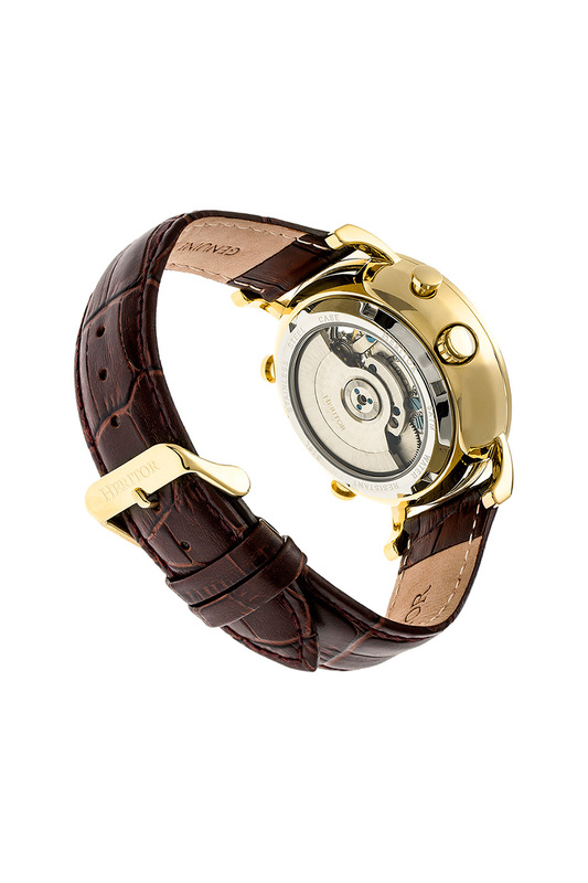 Watch Heritor Automatic Watch